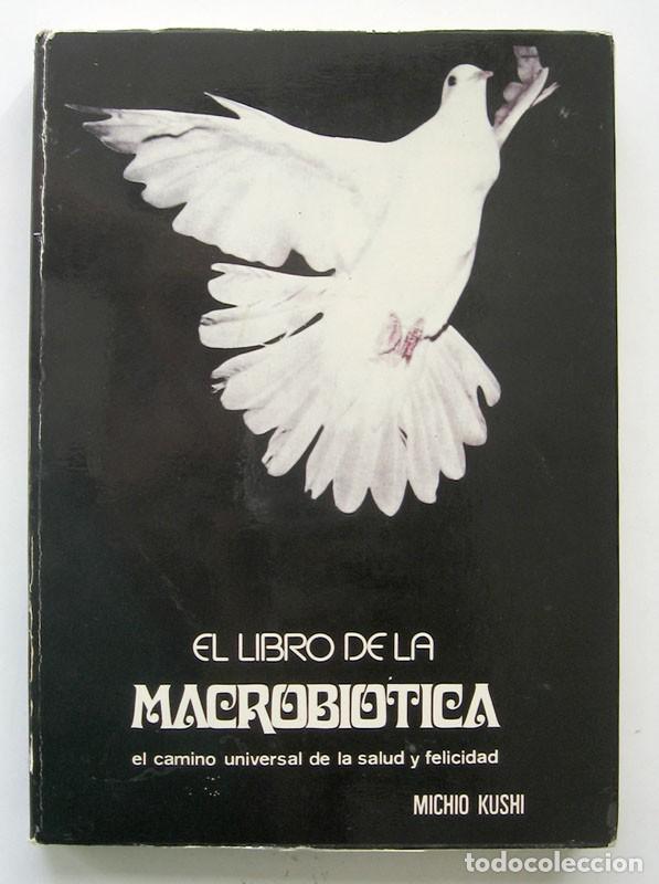 MACROBIOTICA - PALOMA