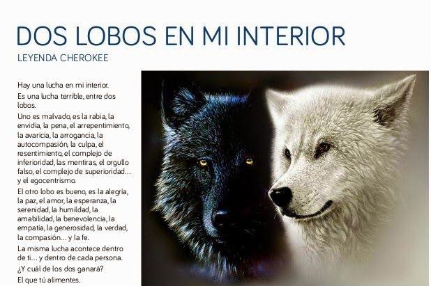 DOS LOBOS- 3