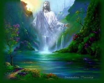 JESUS-NATURALEZA